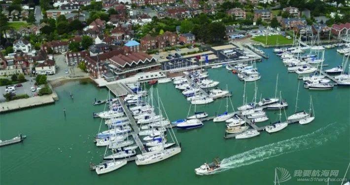 英国游艇码头分布第三篇,南安普顿w17.jpg