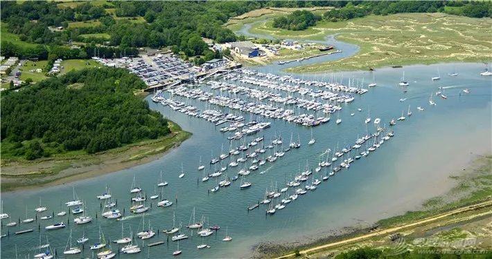 英国游艇码头分布第三篇,南安普顿w19.jpg
