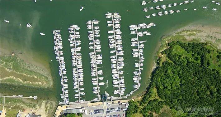 英国游艇码头分布第三篇,南安普顿w20.jpg