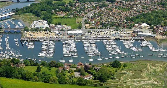 英国游艇码头分布第三篇,南安普顿w22.jpg