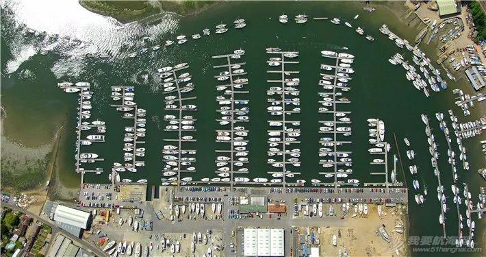 英国游艇码头分布第三篇,南安普顿w23.jpg