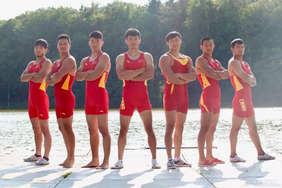 中国皮划艇潜心备战世锦赛 嘘!这里有刷爆朋友圈的好身材w10.jpg