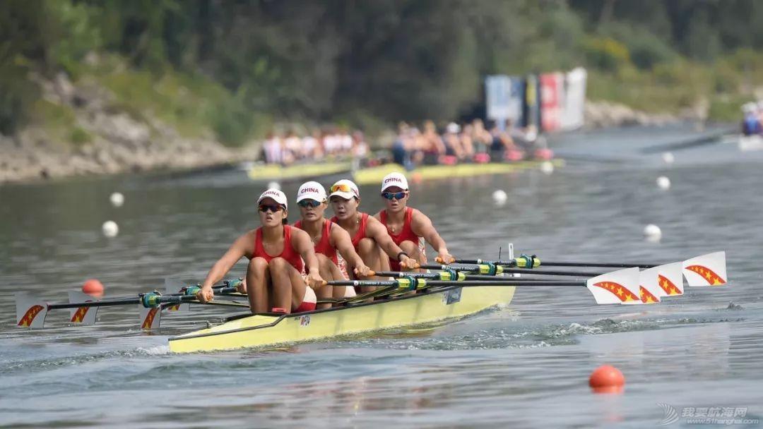 赛艇世锦赛 | 中国女子四双直接晋级A组决赛 获首个东京奥运资格w2.jpg