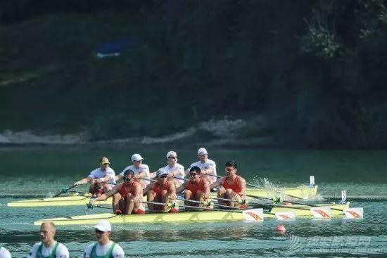 赛艇世锦赛 | 中国女子四双直接晋级A组决赛 获首个东京奥运资格w7.jpg