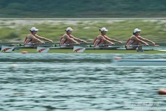 赛艇世锦赛 | 中国女子四双直接晋级A组决赛 获首个东京奥运资格w5.jpg