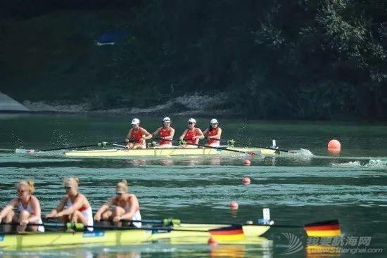 赛艇世锦赛 | 中国女子四双直接晋级A组决赛 获首个东京奥运资格w6.jpg
