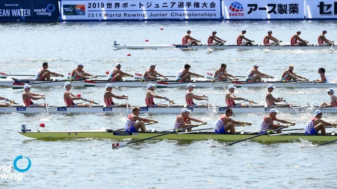 赛艇世青赛 | 第三日附加赛激战 中国队再获3项A组决赛资格w4.jpg