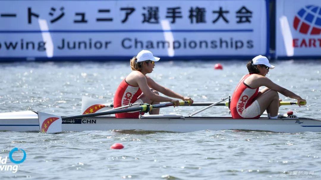 赛艇世青赛 | 第三日附加赛激战 中国队再获3项A组决赛资格w3.jpg