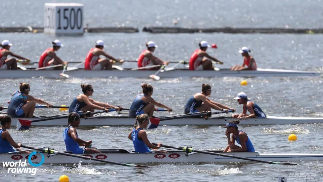 赛艇世青赛 | 第三日附加赛激战 中国队再获3项A组决赛资格w5.jpg
