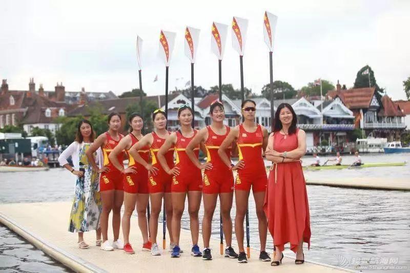 图说亨利杯 | 中国赛艇捧得格蕾丝王妃挑战杯 看姑娘们的飞扬青春w14.jpg