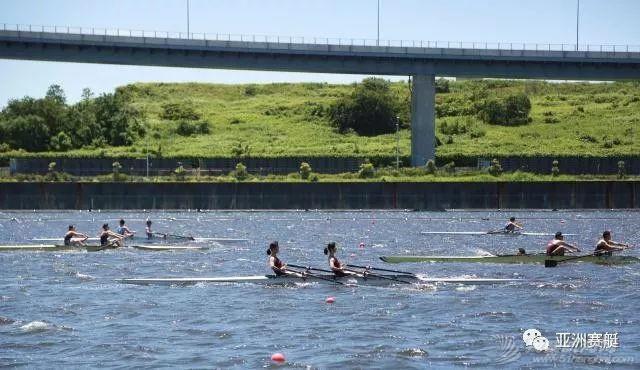 东京奥运会、残奥会赛艇及皮划艇项目赛场正式建成w2.jpg