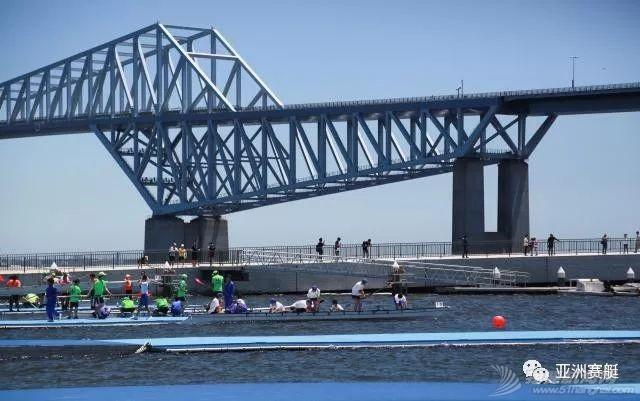 东京奥运会、残奥会赛艇及皮划艇项目赛场正式建成w6.jpg