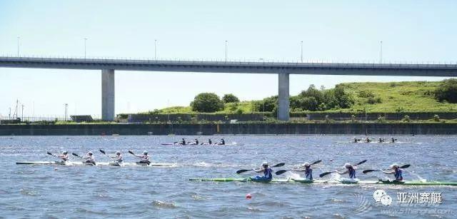 东京奥运会、残奥会赛艇及皮划艇项目赛场正式建成w5.jpg