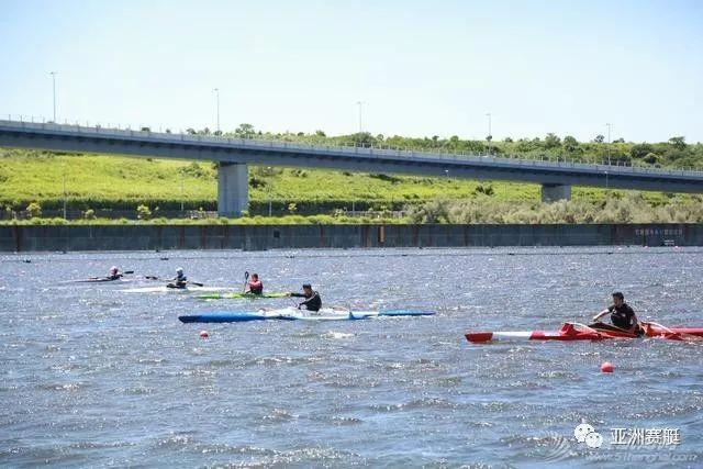 东京奥运会、残奥会赛艇及皮划艇项目赛场正式建成w4.jpg