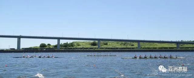 东京奥运会、残奥会赛艇及皮划艇项目赛场正式建成w8.jpg