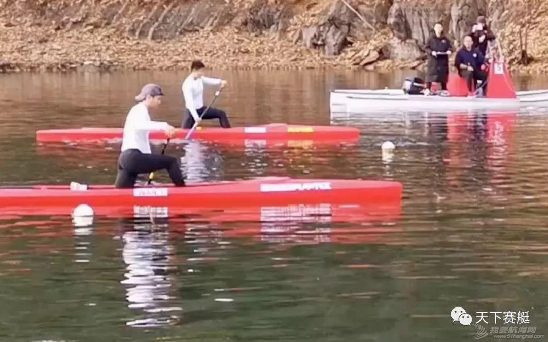 上硬货!中国皮划艇队合练纪实:竞争搅动了那池春水w3.jpg