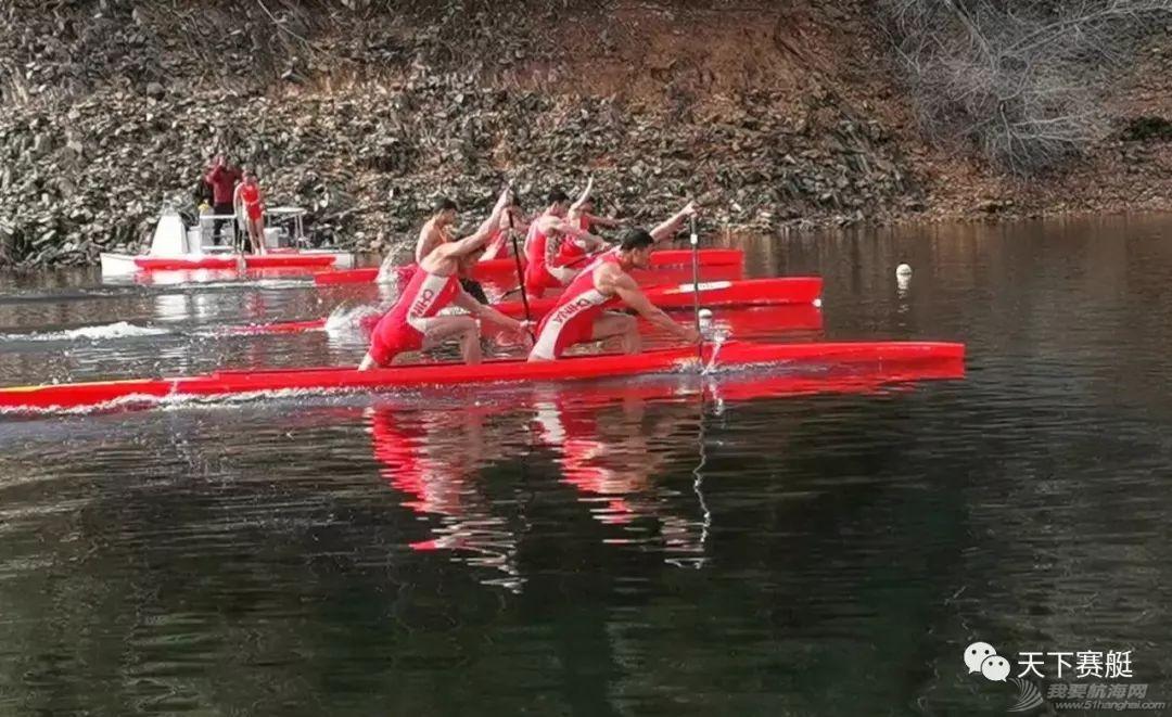 上硬货!中国皮划艇队合练纪实:竞争搅动了那池春水w8.jpg