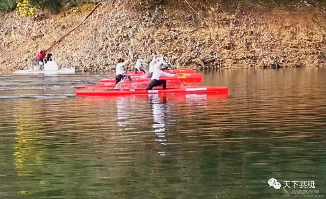 上硬货!中国皮划艇队合练纪实:竞争搅动了那池春水w6.jpg