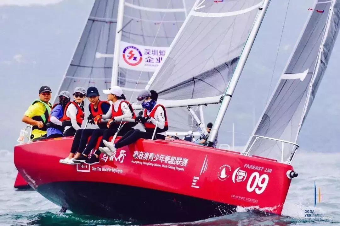 一周帆船资讯 | 帆船世界杯意大利站获3银 中国队突破历史记录w5.jpg