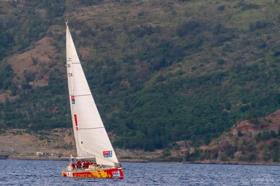 青岛号获克利伯环球帆船赛第六赛段亚军,持续领跑积分榜w3.jpg