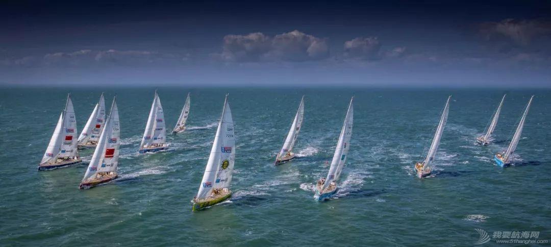 克利伯环球帆船赛顺利抵达亚洲,中国赛队展示上佳表现w2.jpg