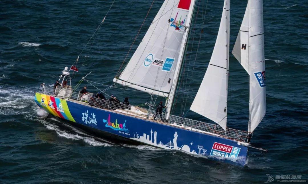 克利伯环球帆船赛顺利抵达亚洲,中国赛队展示上佳表现w7.jpg