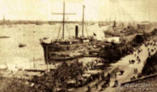 清末民初江西的船舶检查与航政管理
