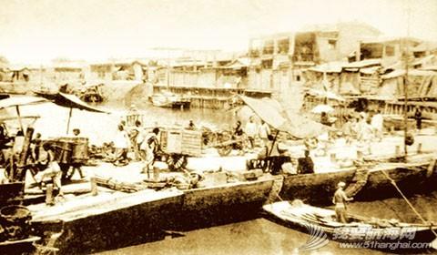 清代天津的船只监管与检查