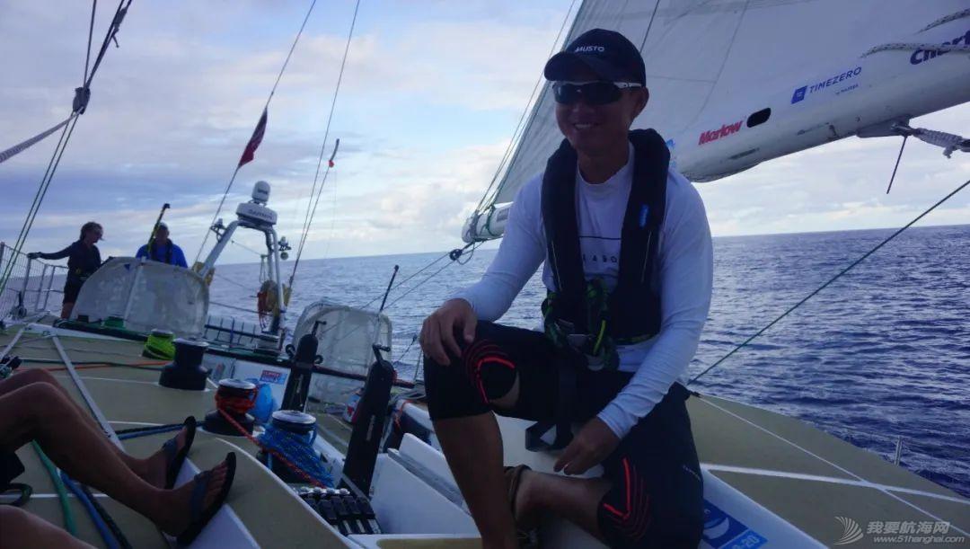 赛段五船员回顾(下)   航行中并不只是逆境w5.jpg