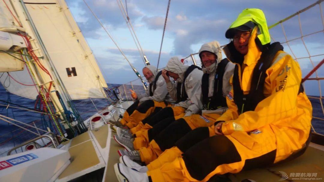 赛段五船员回顾(下)   航行中并不只是逆境w7.jpg