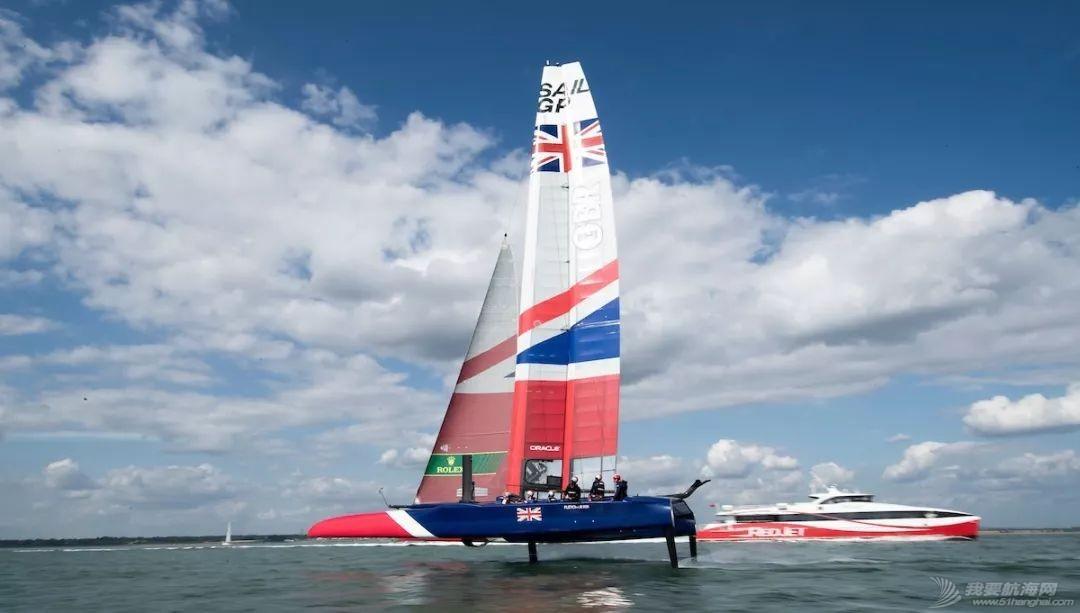 帆船画报 | 中国龙退出SailGP以后来了个黑桃Jw6.jpg