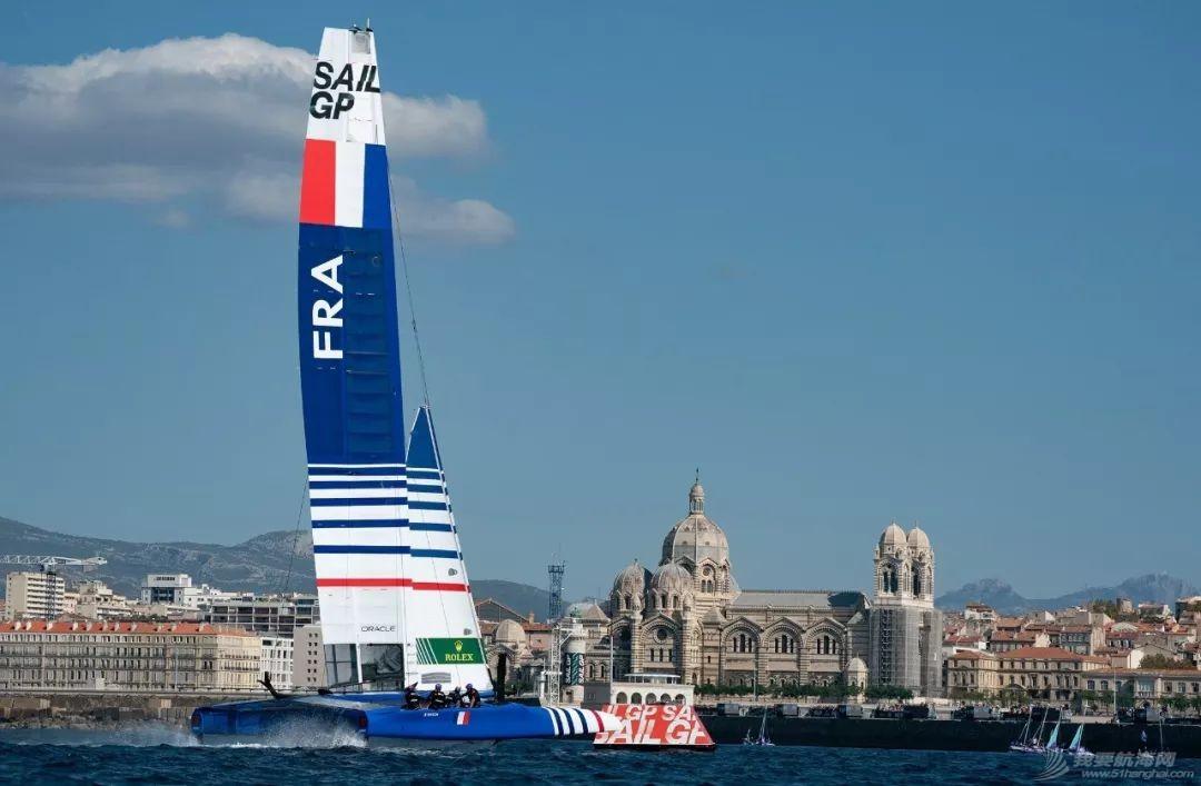 帆船画报 | 中国龙退出SailGP以后来了个黑桃Jw7.jpg