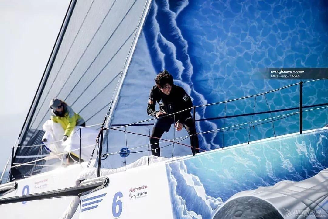 帆船画报 | 中国龙退出SailGP以后来了个黑桃Jw13.jpg