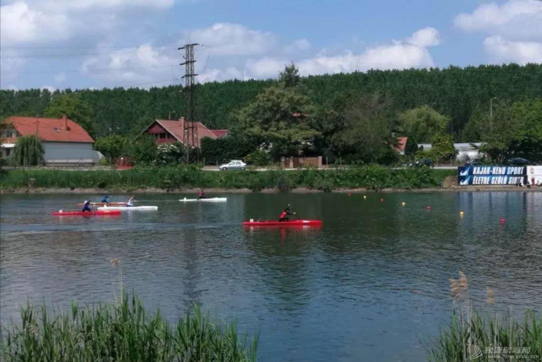 女子划艇世界杯 | 中国青年军全力出击 摘得6金5银4铜w5.jpg
