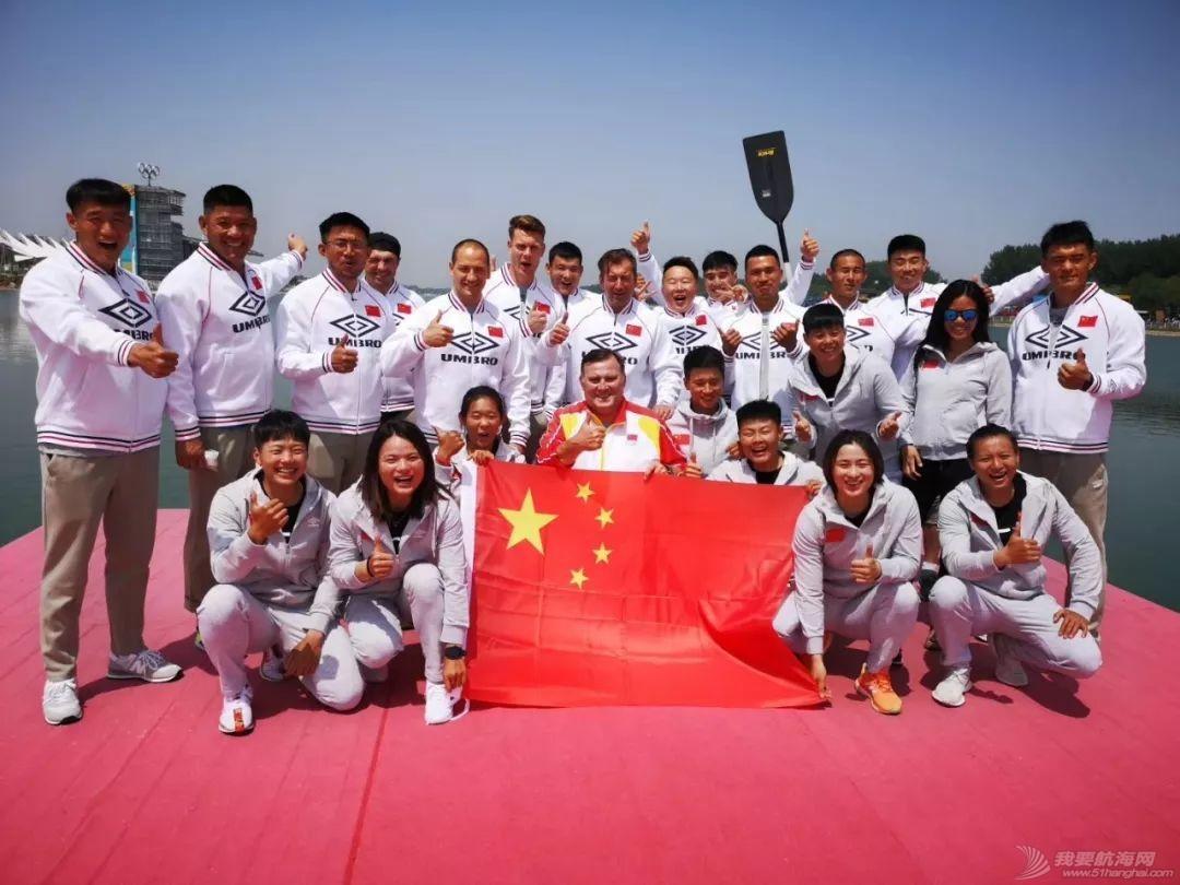 女子划艇世界杯 | 中国青年军全力出击 摘得6金5银4铜w7.jpg
