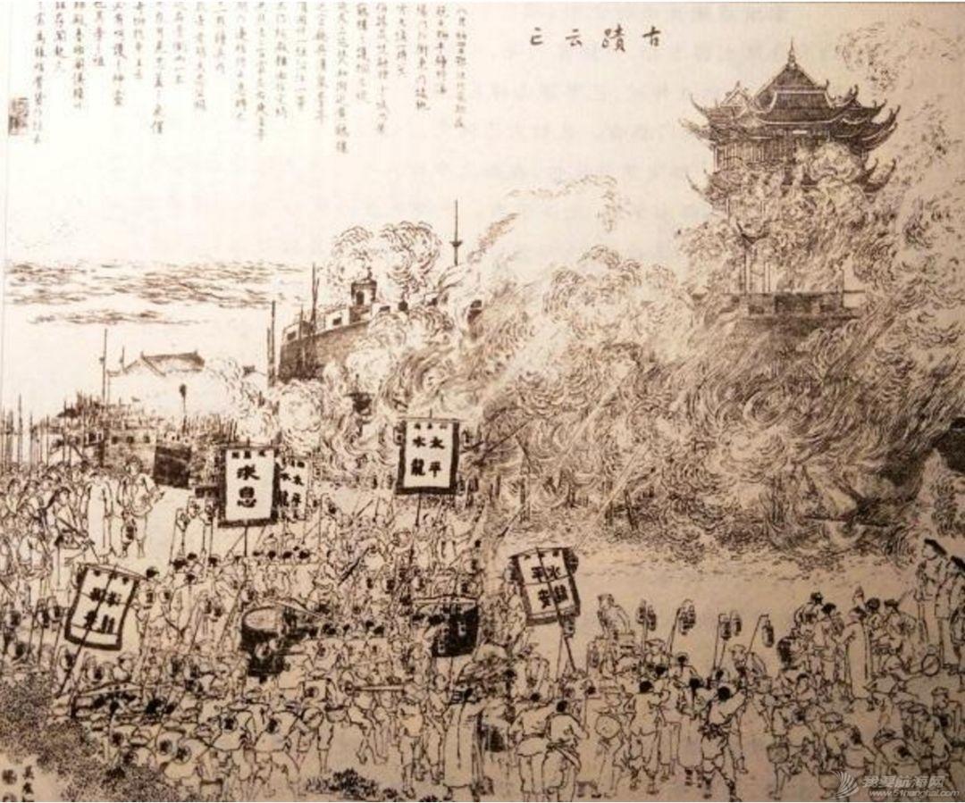 见证千年往事:黄鹤楼是怎样被重建的?w3.jpg