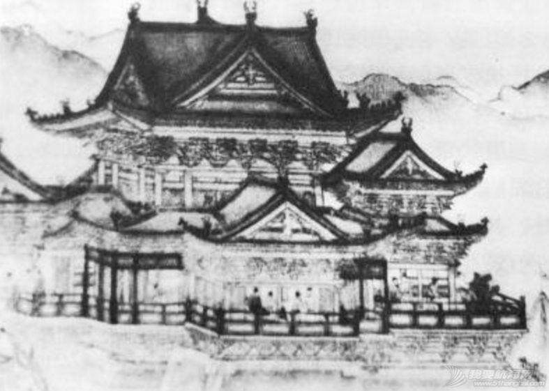 见证千年往事:黄鹤楼是怎样被重建的?w9.jpg