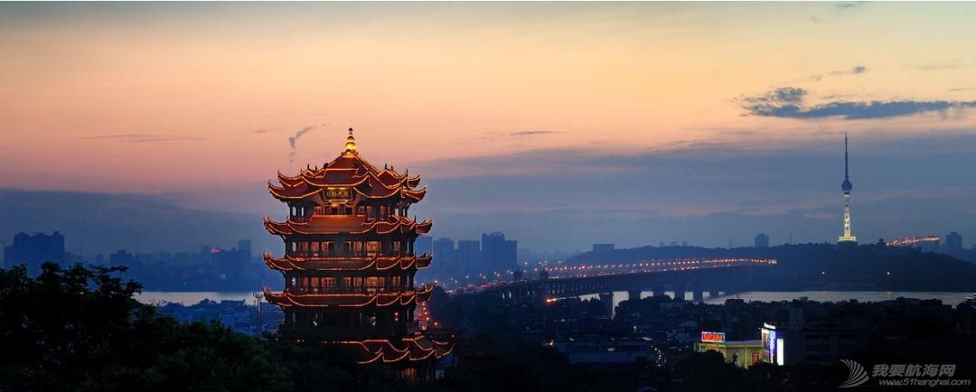 见证千年往事:黄鹤楼是怎样被重建的?w14.jpg