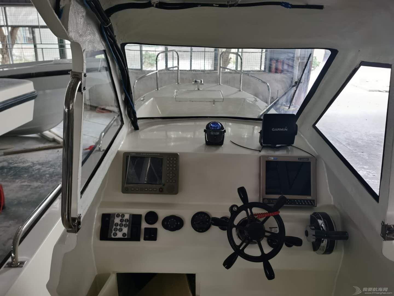 钓鱼,挂机,单机,汽油 汽油挂机可单机可双机凳礁钓鱼艇  091524dibi4c2dczee24z1