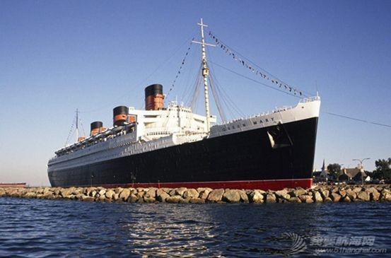 """大海上的浮动""""孤岛"""":人们为什么喜欢邮轮旅行?w7.jpg"""