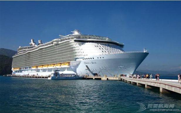"""大海上的浮动""""孤岛"""":人们为什么喜欢邮轮旅行?w15.jpg"""