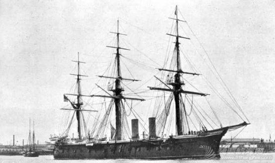 """顶两艘欧洲最强战列舰,明朝中国人造出""""航空母舰""""?郑和宝船究竟长啥样w8.jpg"""