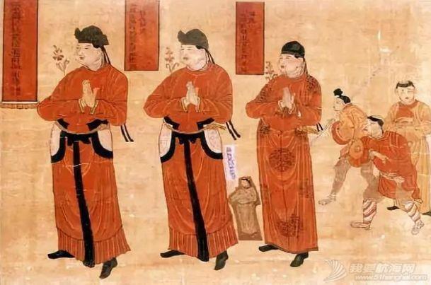 冷历史|能凑一桌半麻将,北宋丝绸之路争夺混战,为何胜利者也败了?w2.jpg