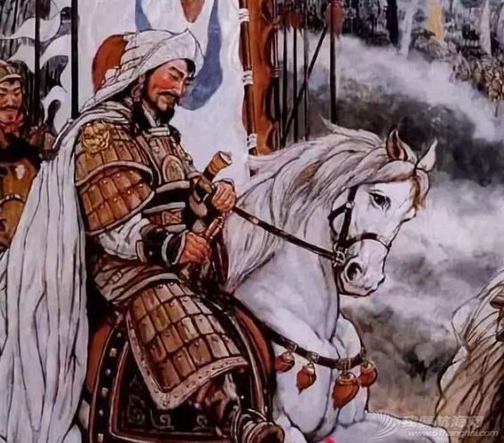 冷历史|能凑一桌半麻将,北宋丝绸之路争夺混战,为何胜利者也败了?w5.jpg