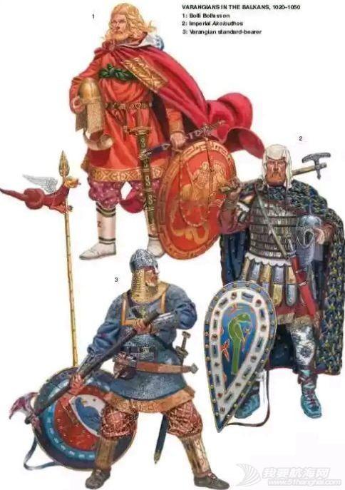 都是北欧海盗后裔,为何诺曼人成骑兵强者?有钱就任性在欧洲中世纪也一样好使w4.jpg