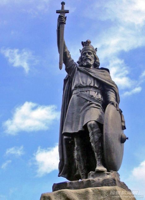冷历史|被维京人打出四比二,为何还被英国人叫大帝?只因他做到了这一点w2.jpg