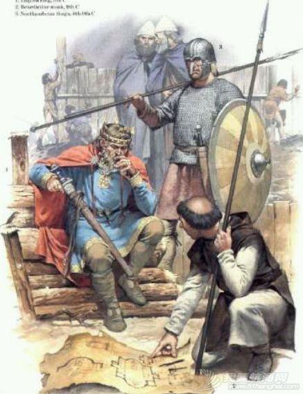 冷历史|被维京人打出四比二,为何还被英国人叫大帝?只因他做到了这一点w4.jpg