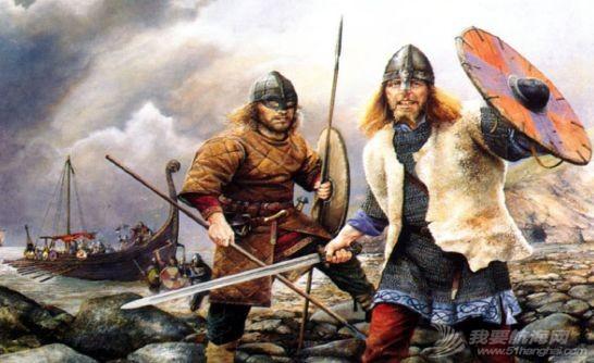 冷历史|被维京人打出四比二,为何还被英国人叫大帝?只因他做到了这一点w6.jpg