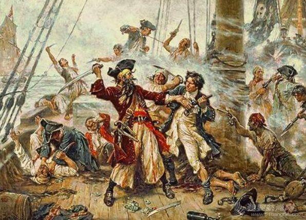 你也配做海盗生意?英国女王表示,无本买卖也不是穷屌丝能碰的w7.jpg
