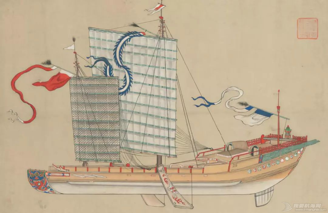 明清时代海上潜规则,徽州福建广东,这三大帮派套路搞混了会死人w8.jpg